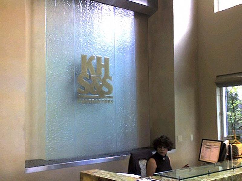 khs glass panel