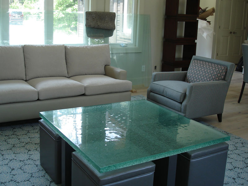 Delightful Glass Table Tops
