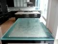 Gracious Living Musem Glass Table Top