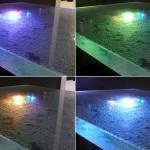 Color Changing LED RGB Lights