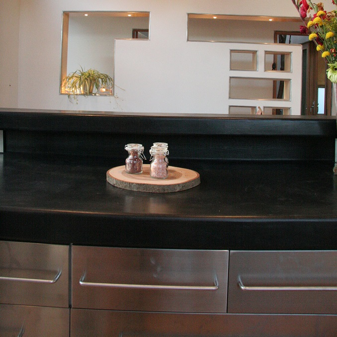 Good Concrete Countertops