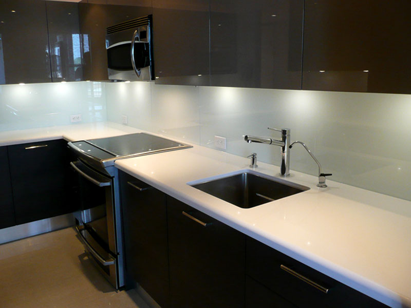 Glass Backsplashes Cgd Glass Countertops